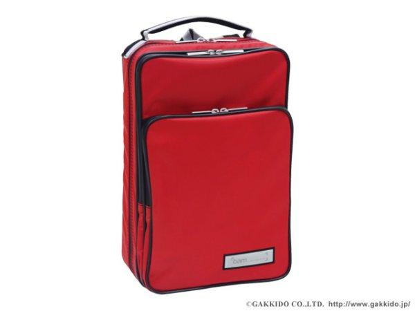 画像1: BAM B♭クラリネット用セミハードケース PERFORMANCE 【Backpack case】 (1)