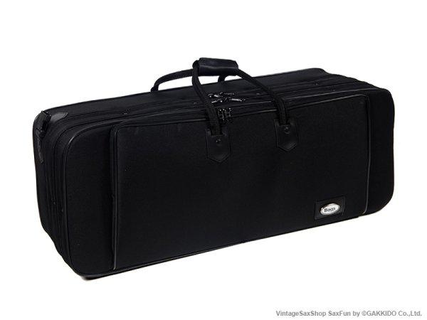 画像1: Ton Art Bags ASW-Comfort 4364 ソプラノ&アルトサックス用ダブルケース (1)