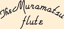 Muramatsu
